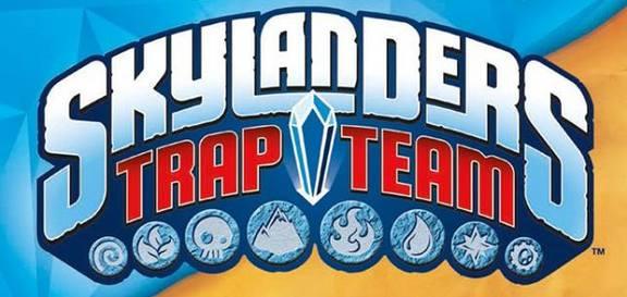 Merchandise für Skylanders: Trap Team. (Foto: Activision Blizzard)