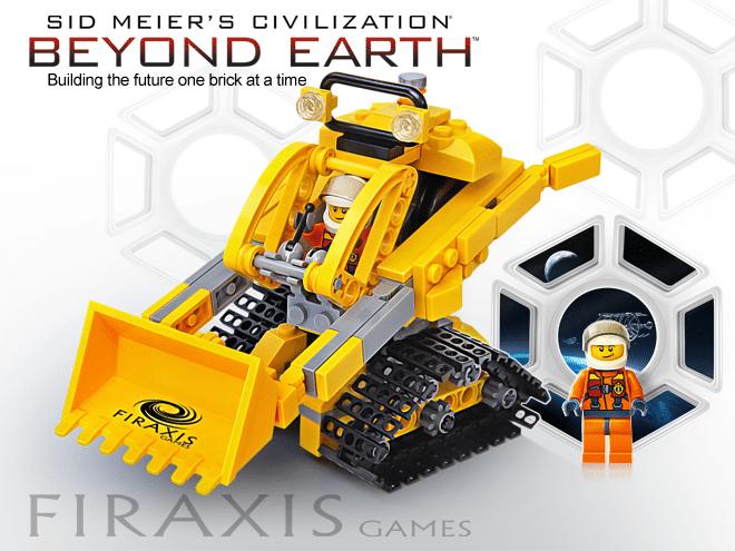 Schönes Set. Aber... (Foto: LEGO Ideas)