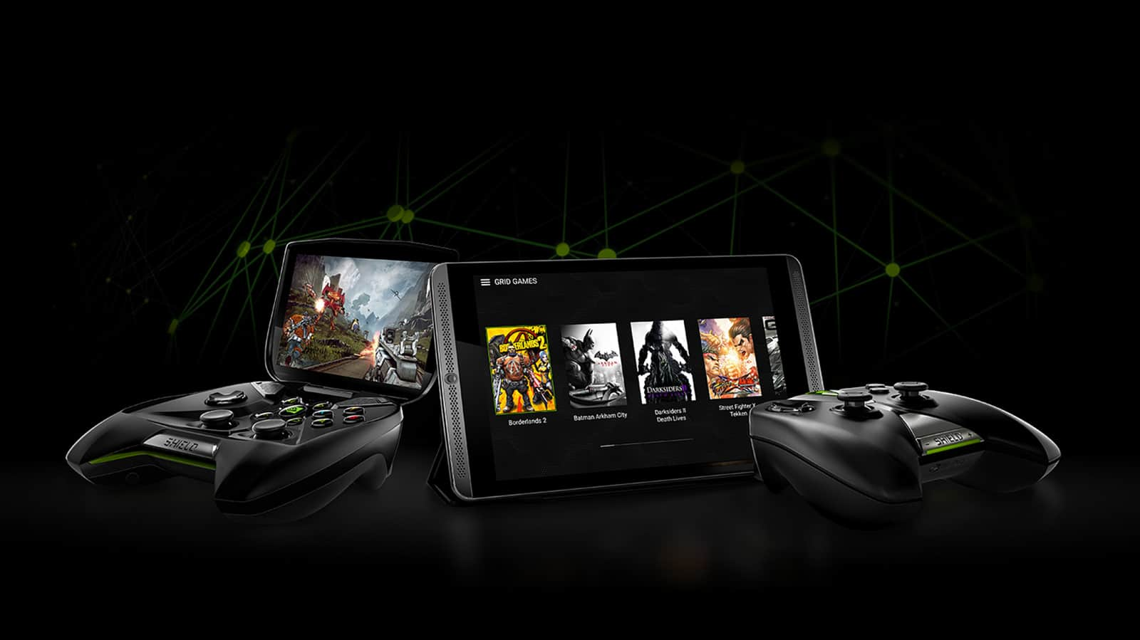 Exklusiv für Nvidia-Geräte? Nunja. (Foto: Nvidia)