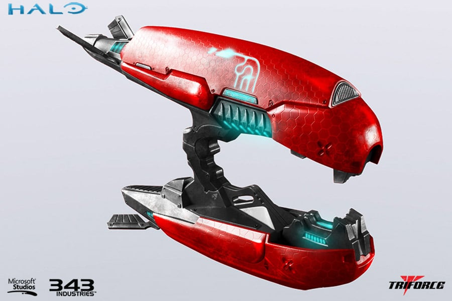 Brute Plasma Rifle. (Foto: TriForce)