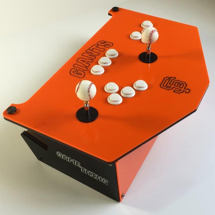 Mehr als nur ein Arcade-Controller. (Foto: Kickstarter)