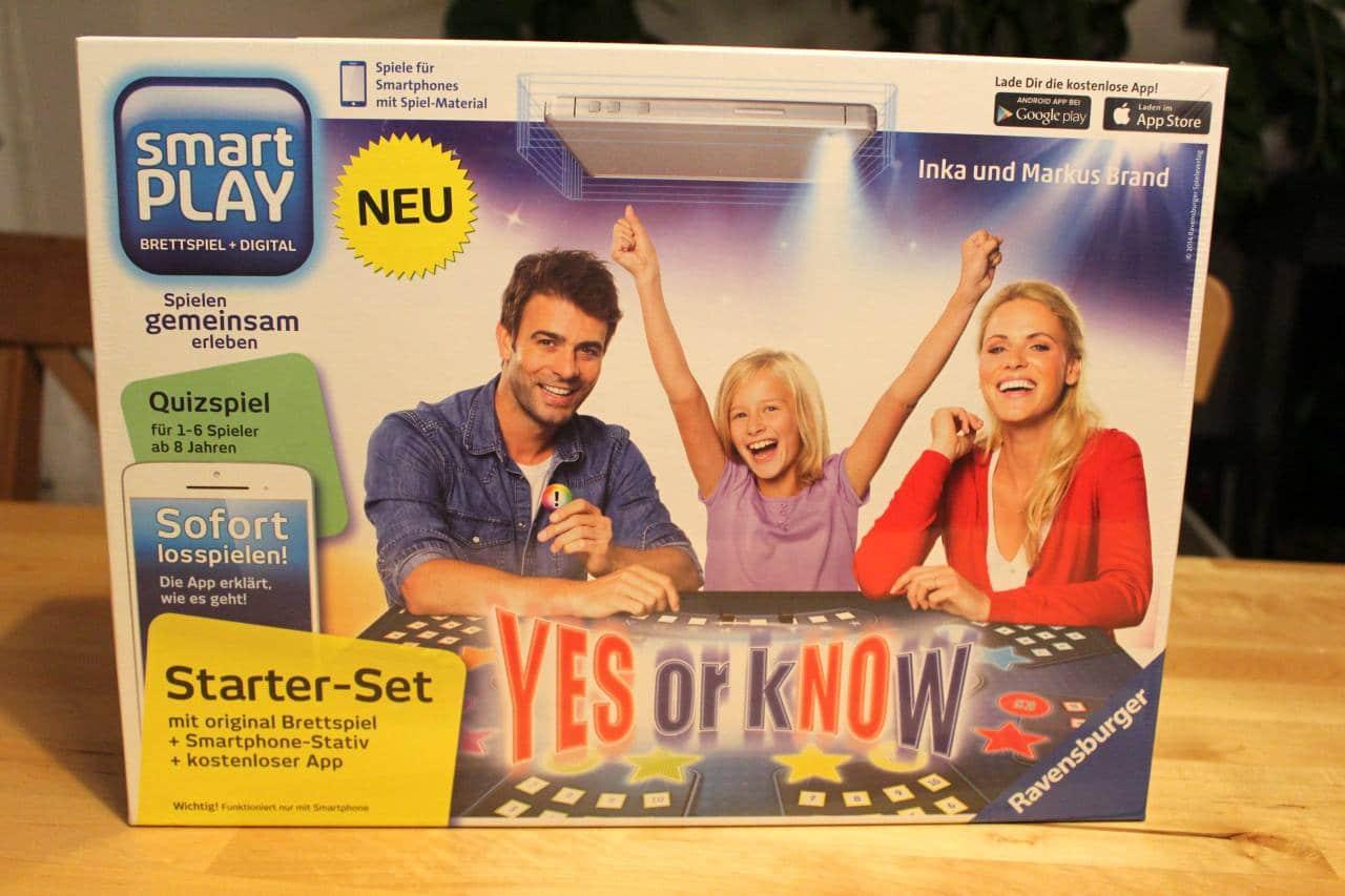 Eine lachende Familie? Lasst euch davon nicht abschrecken. :-) (Foto: GamingGadgets.de)