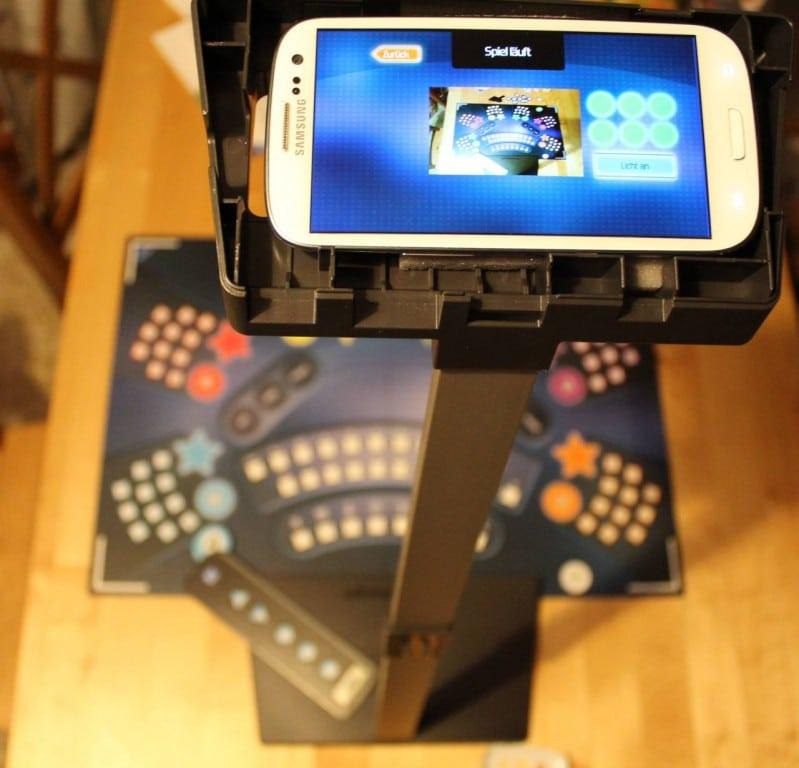 smartphone spiel