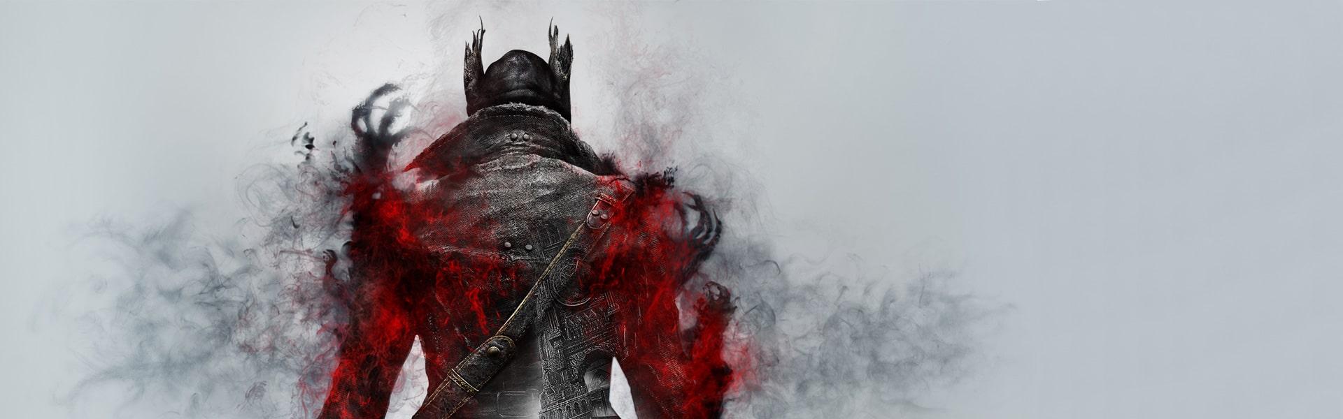 Blut geben und Blut bekommen. (Foto: Sony)