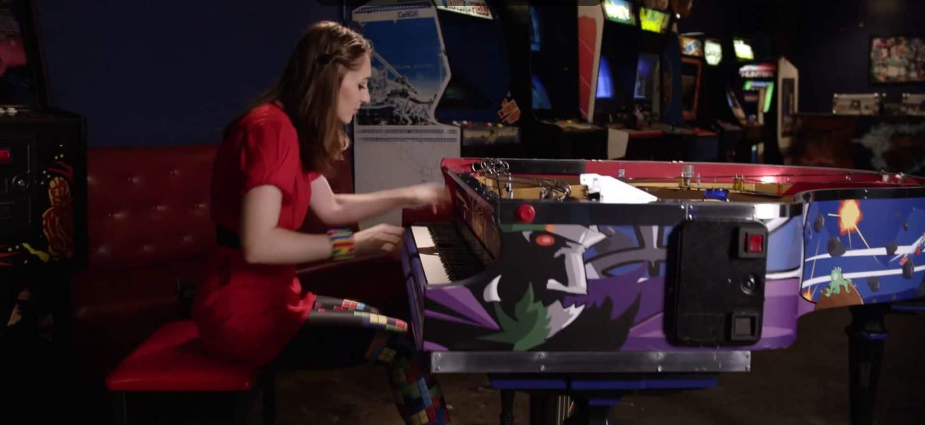 Tolle Leistung: Berühmte Stücke aus Videospielen neu interpretieren. (Foto: Youtube)