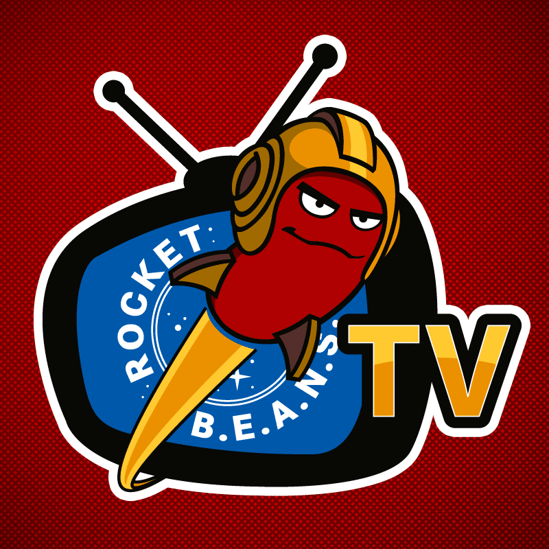 Rocket Beans TV - der digitale TV-Sender. (Foto: Rocket Beans Entertainment GmbH)