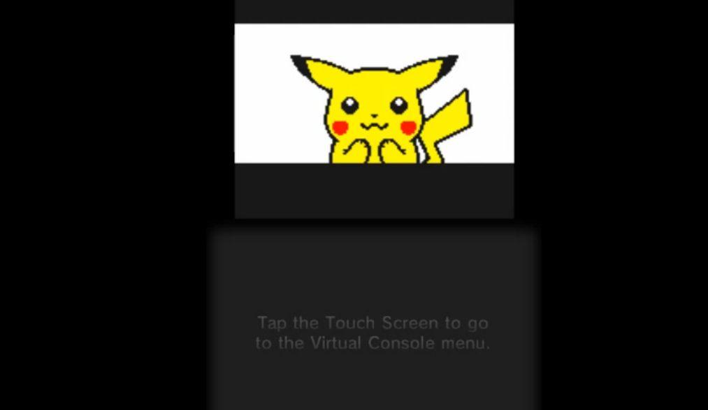 Endlich Pokemon vom GBC auf dem 3DS?! (Foto: Youtube)