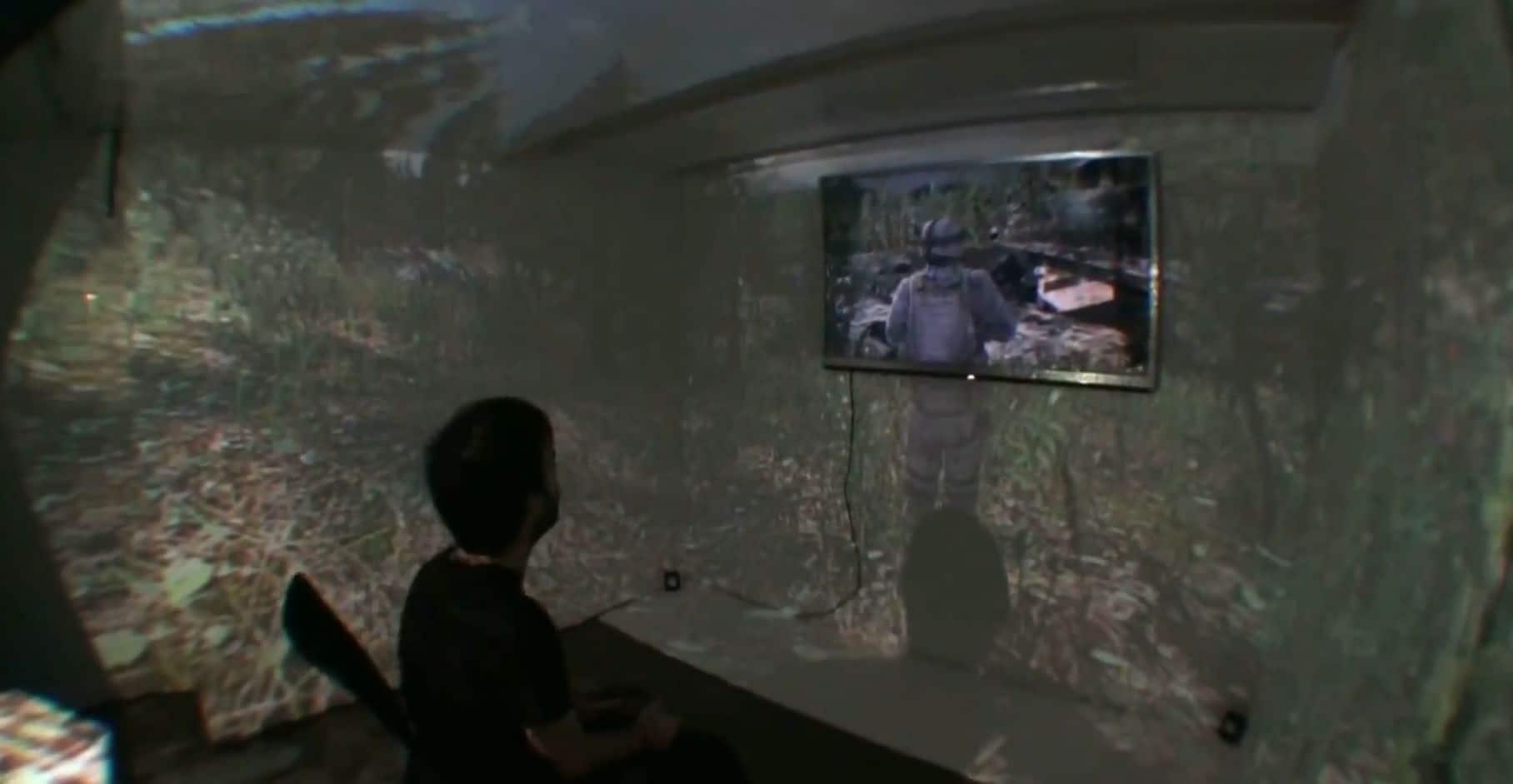 So könnt euer Wohnzimmer aussehen. (Foto: Screenshot)