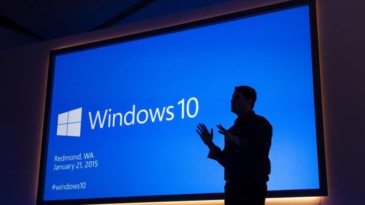 Windows 10 für Gamer?! (Foto: Microsoft)
