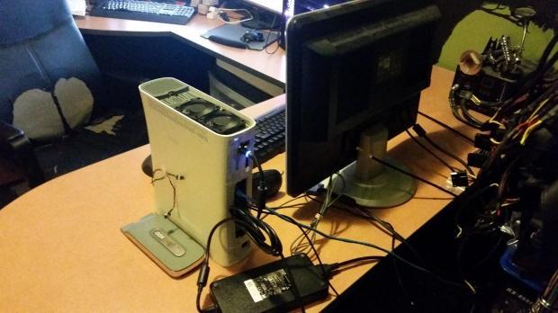 Xbox 360 PC. (Foto: Reddit)