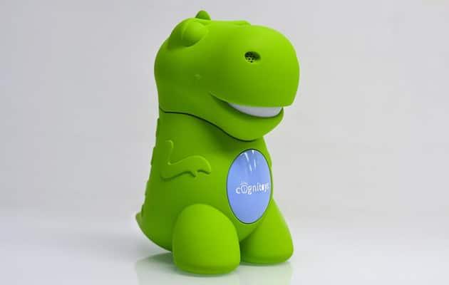 Ist er nicht süß? (Foto: Kickstarter)