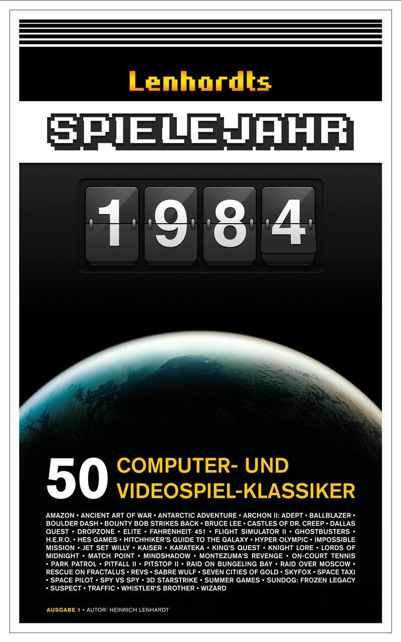 50 Klassiker in einem Buch. (Foto: Heinricht Lenardt)