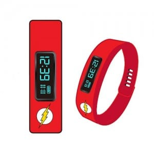 Flash Fitness Tracker LED Watch (Foto: Entertainment Earth)