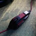 Biohazard-Headset. (Foto: GamingGadgets.de)