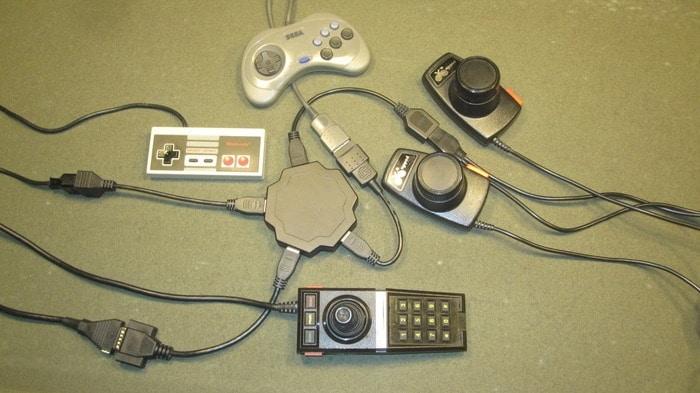Wenn ihr noch alte Controller habt... (Foto: bliss-box.net)