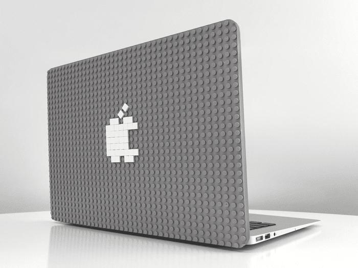 Pixel-Apfel gefällig? (Foto: Jolt Team)