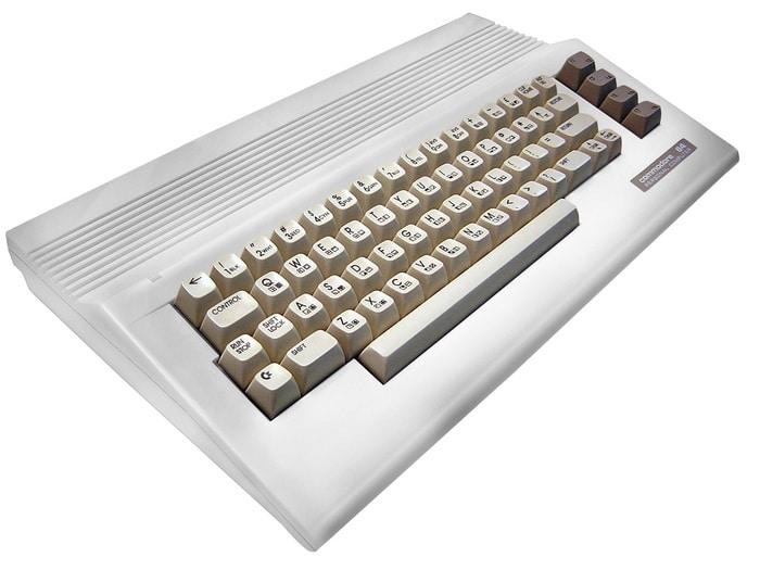 Mit diesem Gehäuse sieht der C64 gleich viel besser aus. (Foto: Kickstarter)