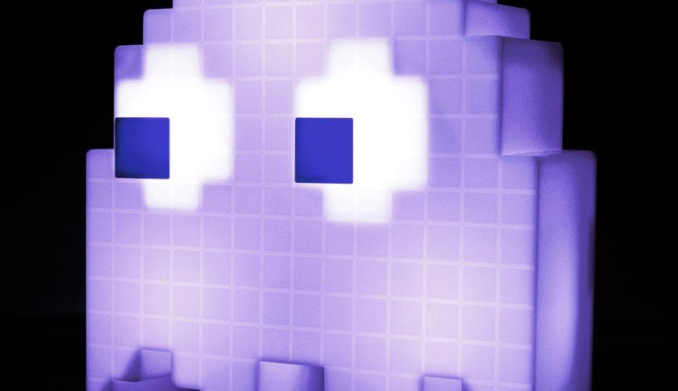 Pixel-Charme. (Foto: Firebox)