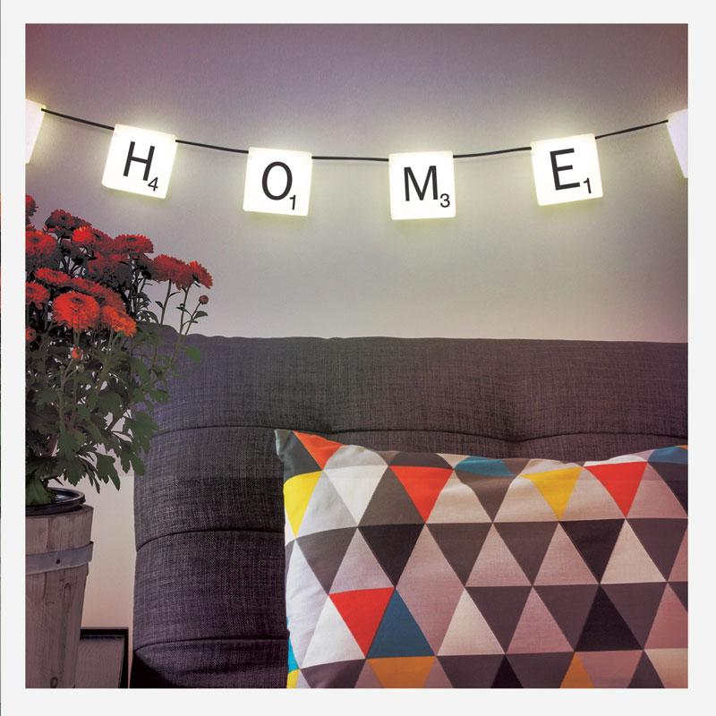 Für die Wohnung gut geeignet. (Foto: paladone.com)