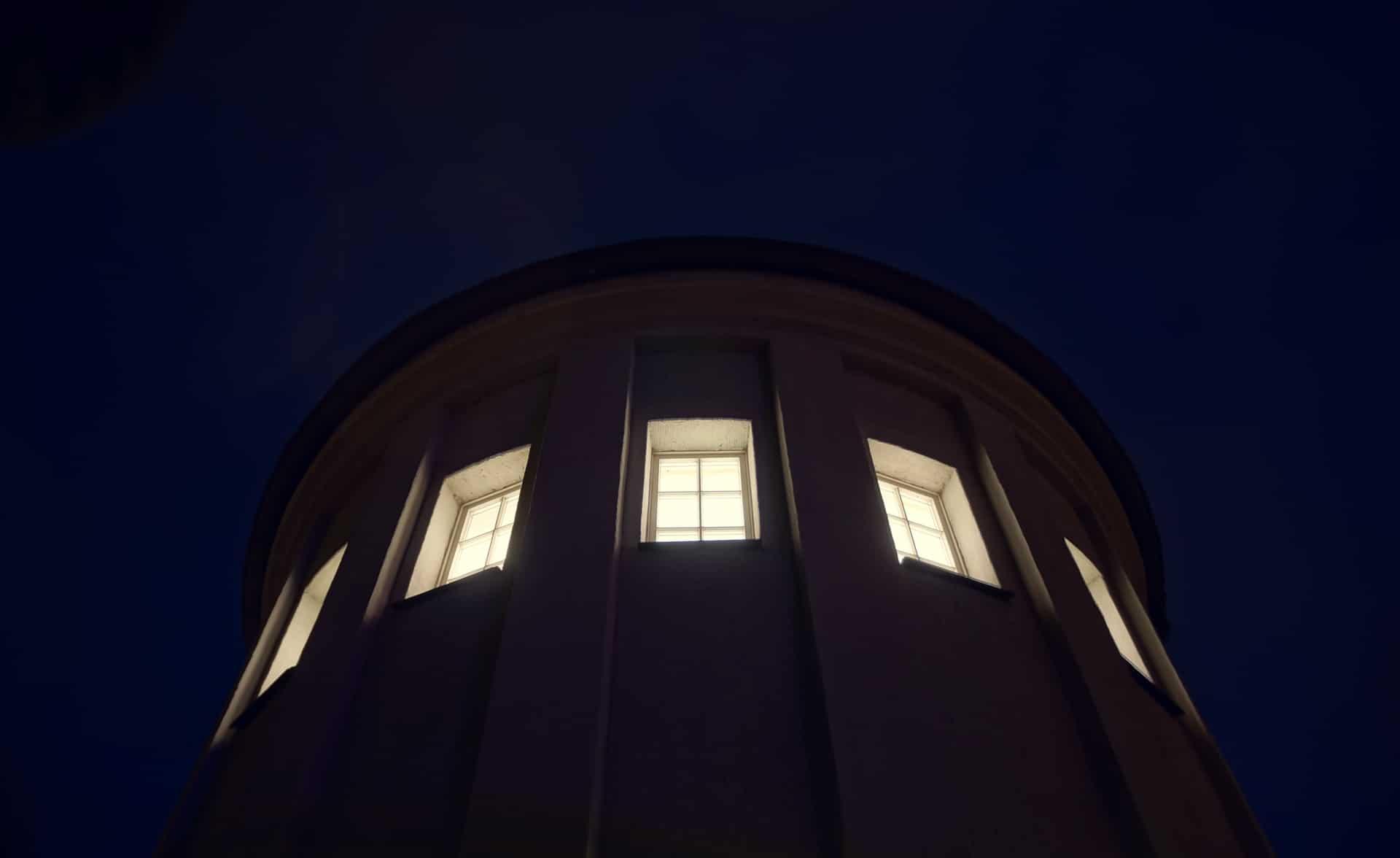 Diesen Turm dürft ihr beeinflussen. (Foto: neuesvomlicht.de)