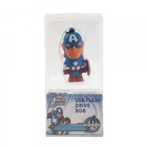 Tribe Marvel USB-Stick (RED5)