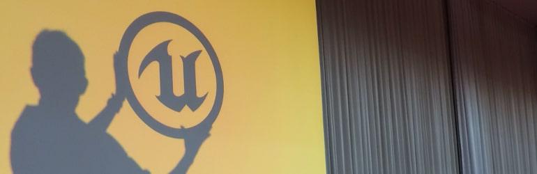 Für Entwickler spannend: Die Unreal Engine 4 ist ab sofort gratis. (Foto: Epic Games)