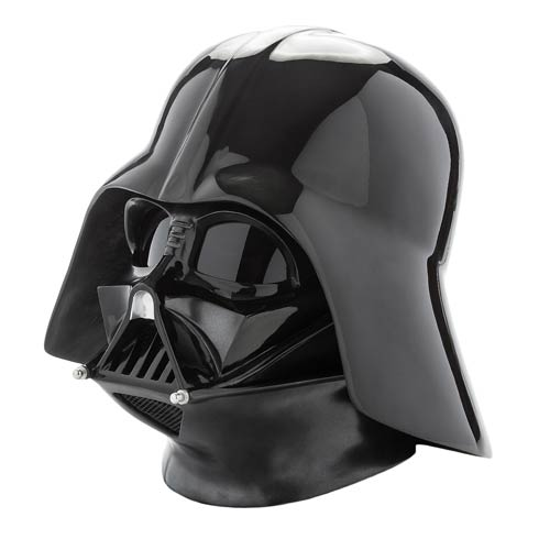 Der originale Kopf von Darth Vader. (Foto: EntertainmentEarth)