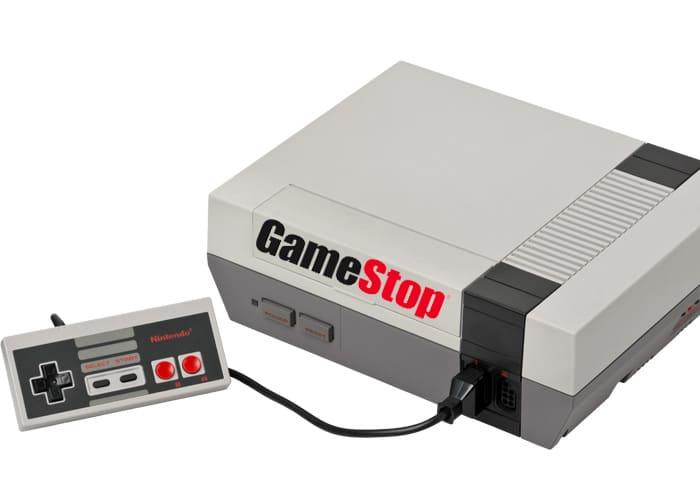 NES trifft auf Händler-Riesen. (Foto: GamingGadgets.de)