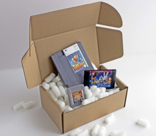 Retro-Spaß? (Foto: My Retro Game Box)