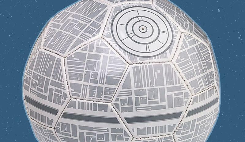 Überall Star Wars!