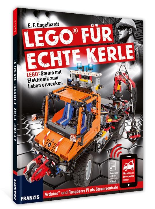 Für Einsteiger und Profis. (Foto: Franzis Verlag)