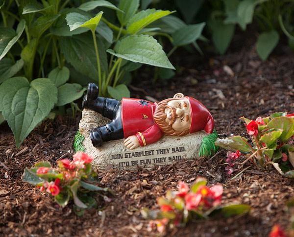 Er ist tot, Jim! (Foto: ThinkGeek.com)