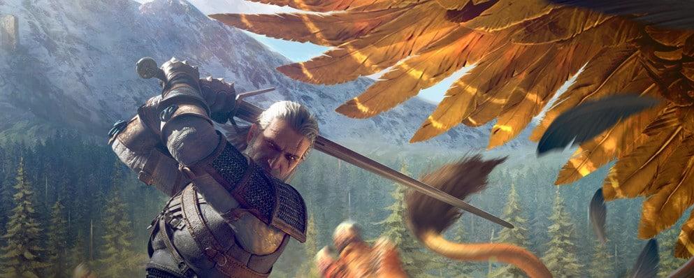 Wie bereitet ihr euch auf The Witcher 3 vor? (Foto: CD Projekt RED)
