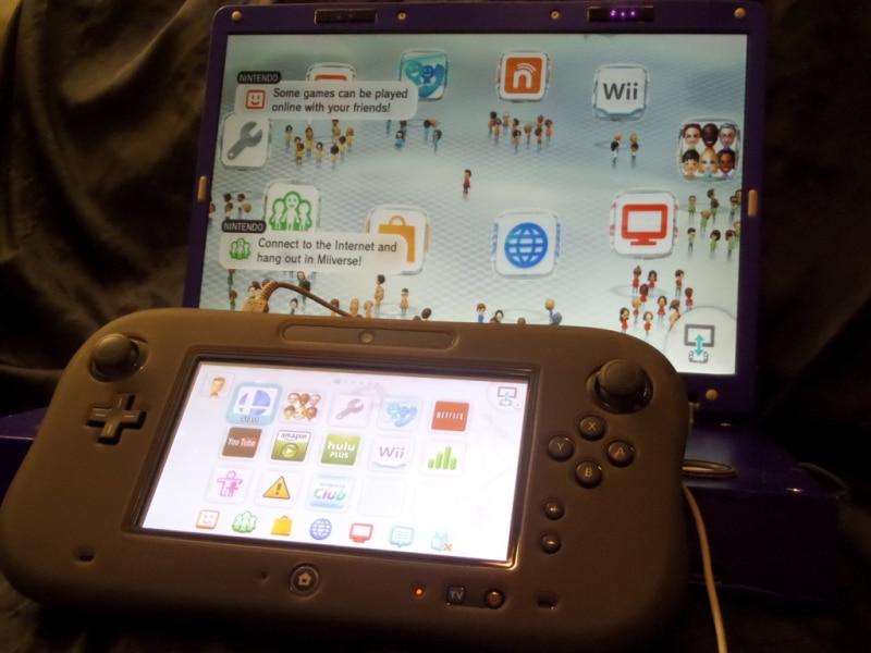 Das Gamepad bleibt natürlich separat. (Foto: ModRetro)