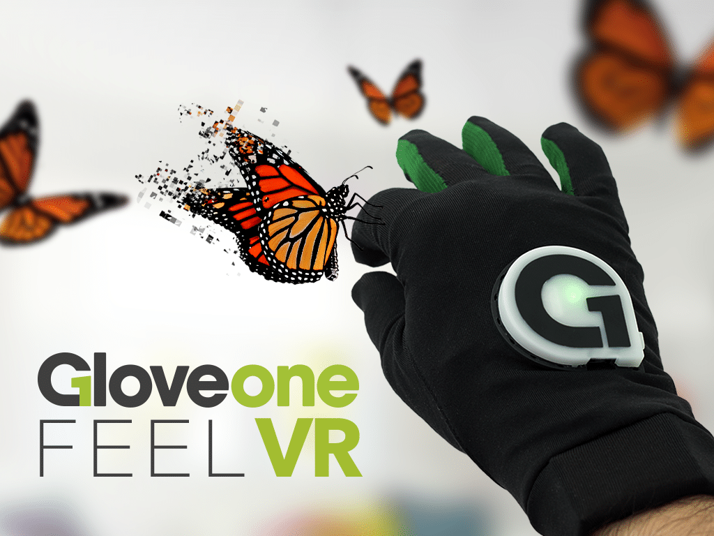 Hallo VR! (Foto: NeuroDigital Technologies)