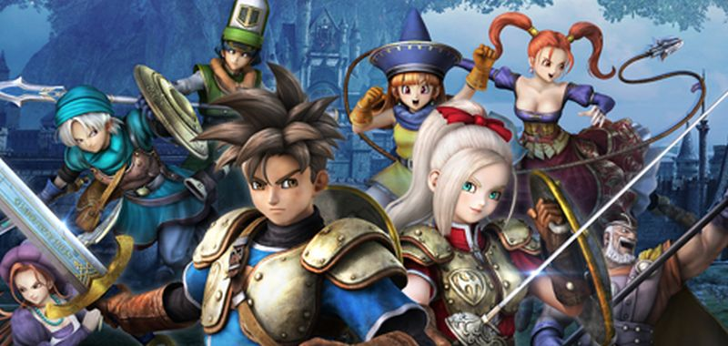 Bald für PS4 auch in der Schleim-Edition. (Foto: Square Enix)