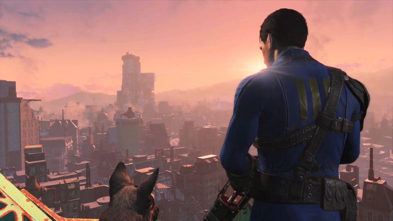 Fallout 4 bekommt eine feine Pip-Boy-Edition. (Foto: Bethesda)