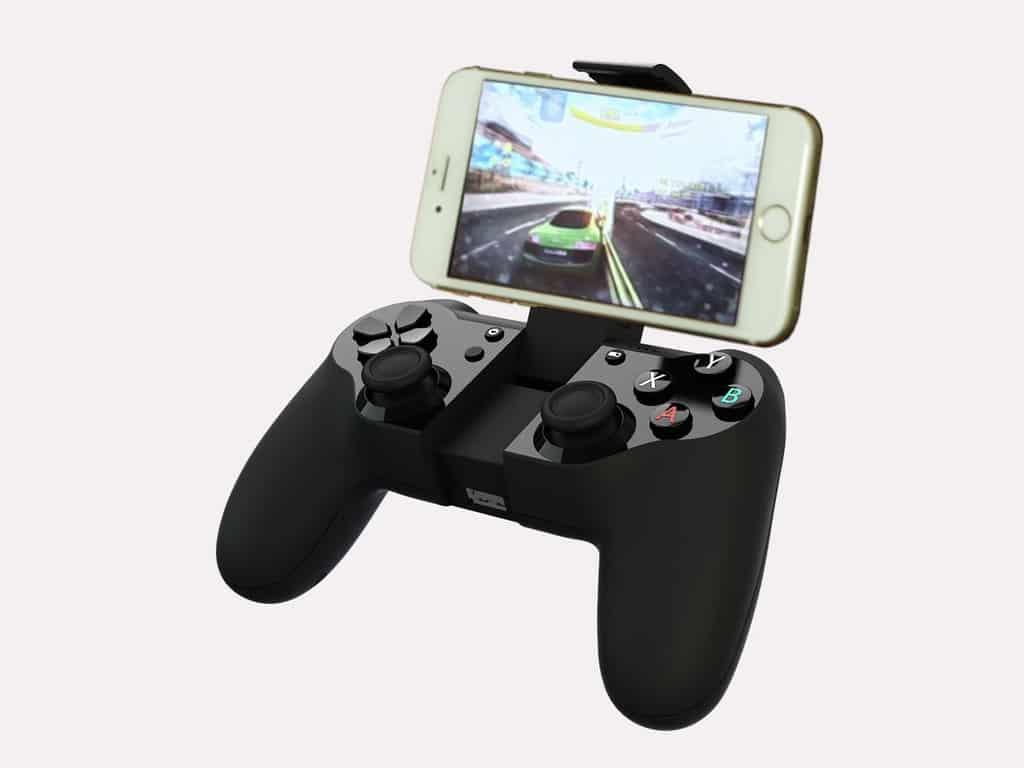 Ein Controller, der mehr kann. (Foto: Bluewhale Technology)