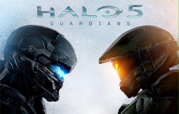 Für Fans wird Halo 5 ggf. teuer. (Foto: Microsoft)