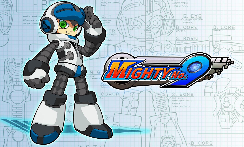 Das ist Mega Man, oder? Nunja... (Foto: KochMedia)