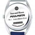 Sun and Moon Miyamato. (Foto: Mr. Jones Watches)