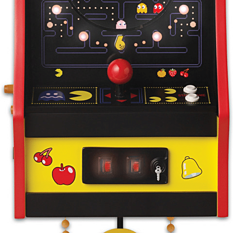 pacman spielautomat