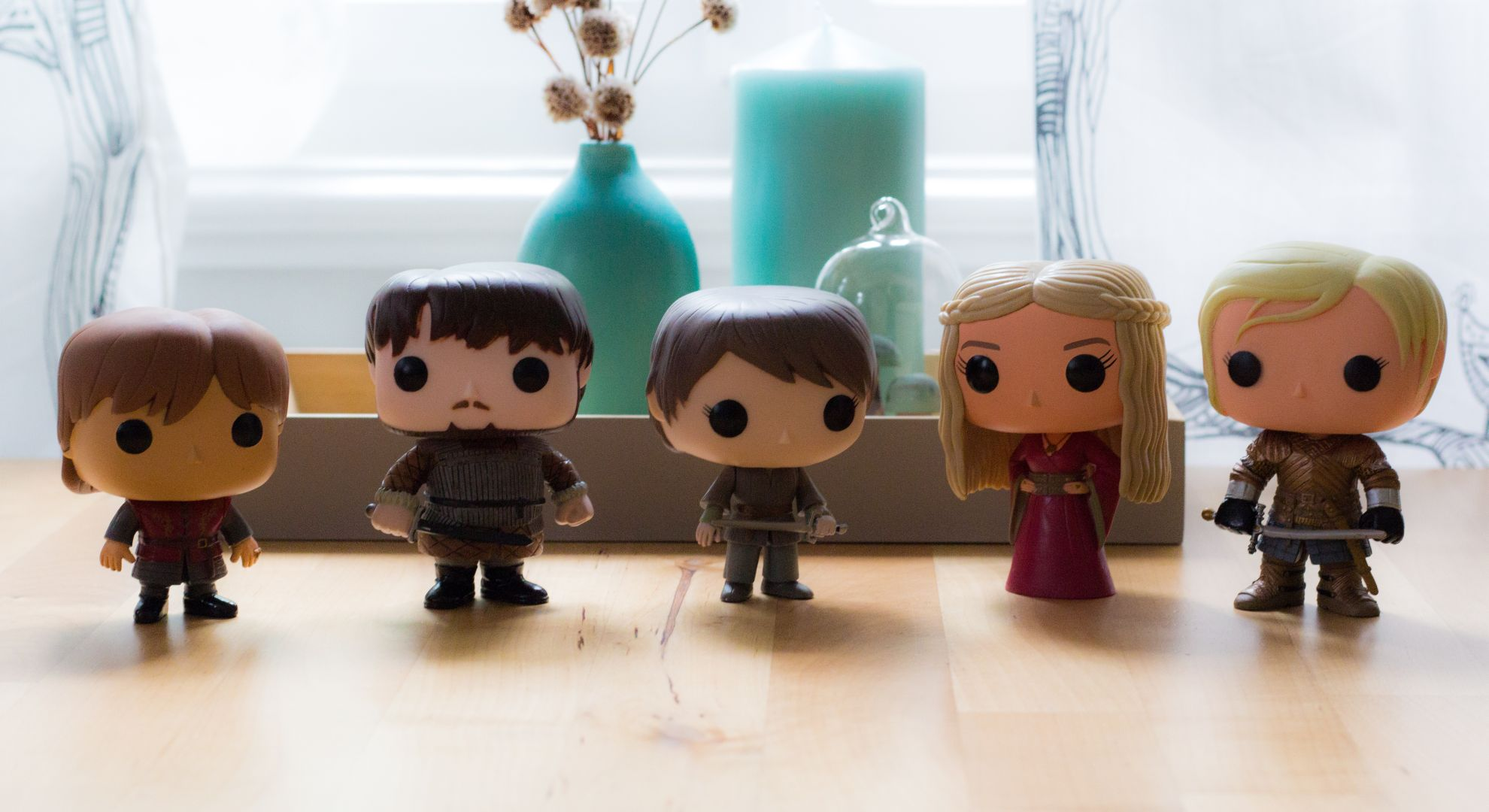 Gewinnt diese süßen Game of Thrones-Stars. (Foto: GamingGadgets.de)