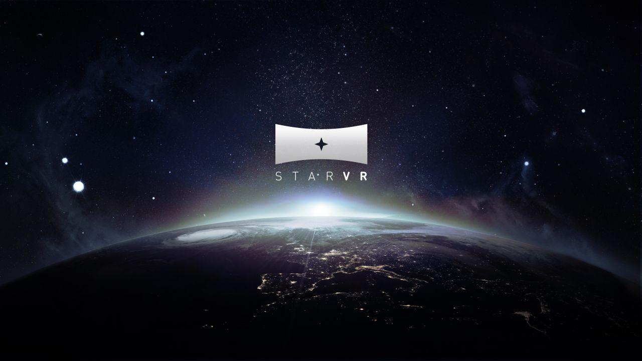 StarVR möchte mit einer Lizenz die eigene VR-Brille vorstellen. (Foto: Starbreeze)