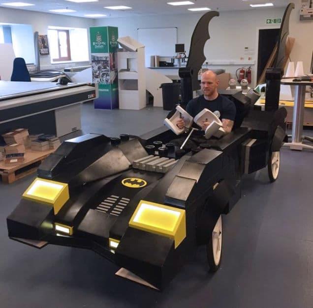 Mit dem kann man wirklich fahren. (Foto: redbullsoapboxrace.com)