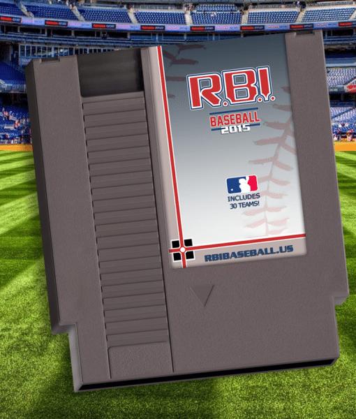 Die 2015er-Ausgabe eines NES-Spiels. (Foto: Tecmo Bowlers)