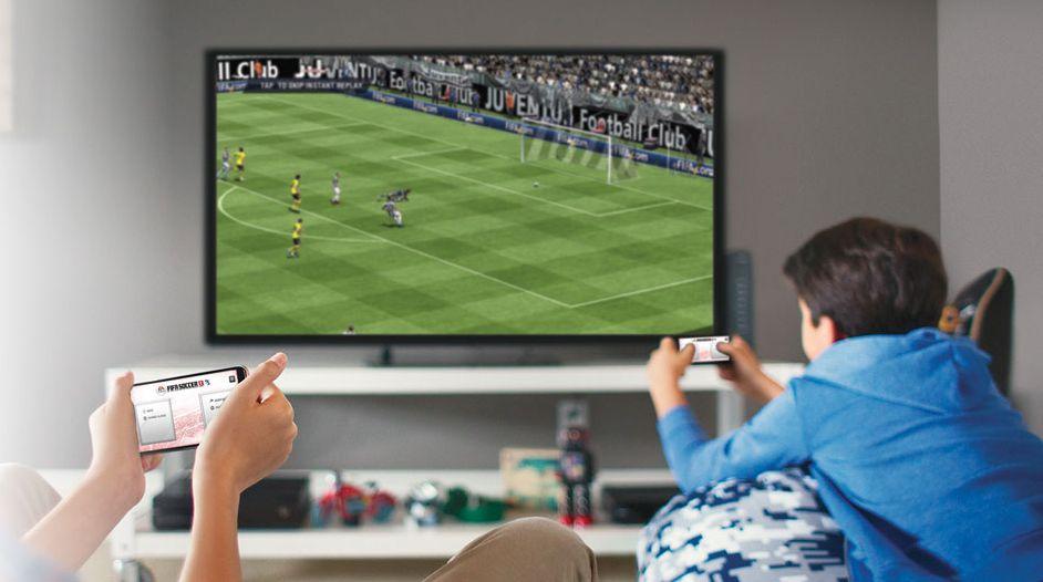 Spiele für alle. (Foto: Comcast)