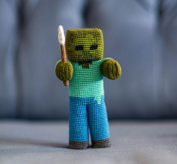 Ein cooler Zombie, oder? (Foto: Etsy)