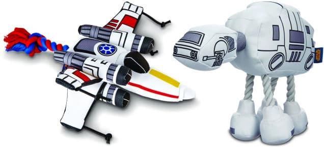 Lustige Spielsachen für Hunde und Katzen. (Foto: Petco)
