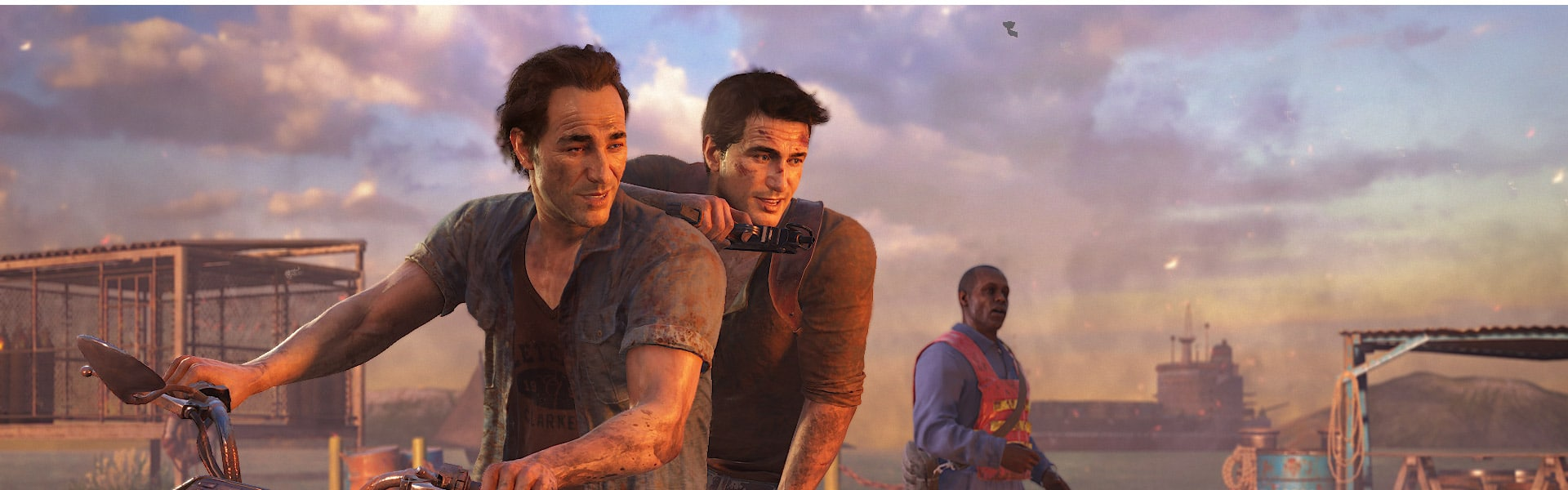 Uncharted 4 in zig Editionen. (Foto: Sony)